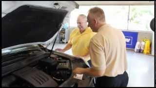 Miller Buick GMC - Pit Pass - Free