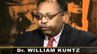 City Talk: William Kuntz, New York City Civilian Review Board