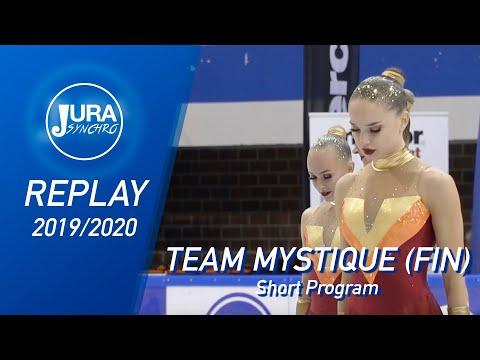Team Mystique (FIN) - Junior - Short 2019/2020