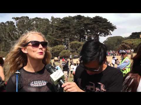 B-Sides On-Air: Outside Lands 2014 Fashion Analysis