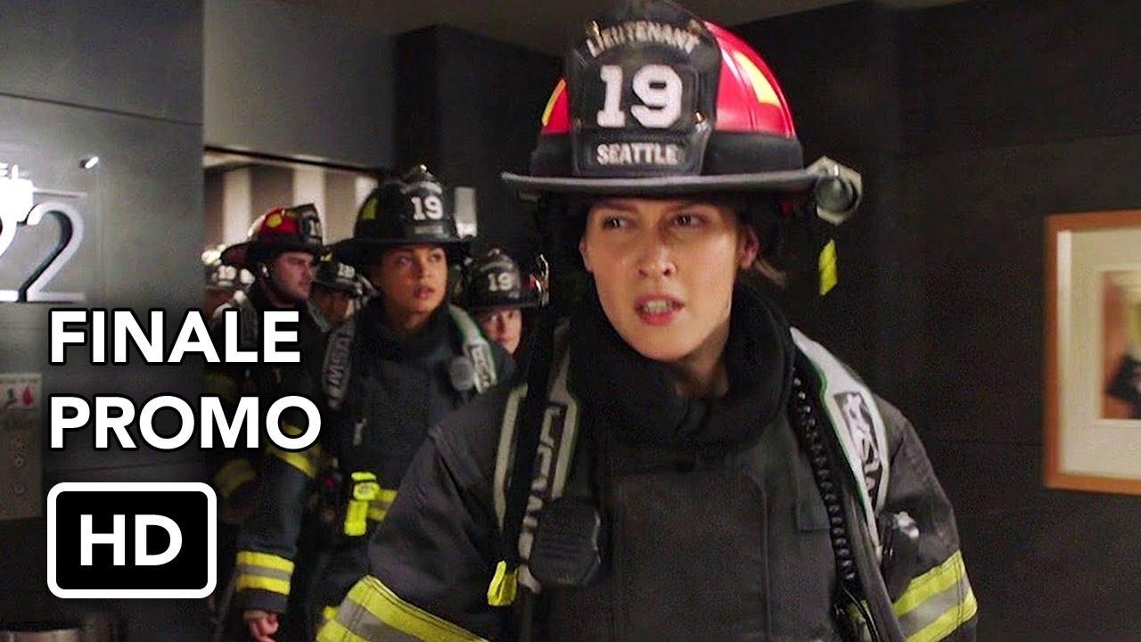 "Download Station 19 1x10 Promo ""Not Your Hero"" (HD) Season 1 Episode 10 Promo Season Finale"