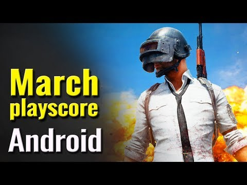 Android Playscore Scoop March 2018   7 Best New Android mobile games reviewed
