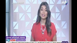 لميس سلامة: تطوير الطرق بشرق القاهرة يحل الأزمة المرورية