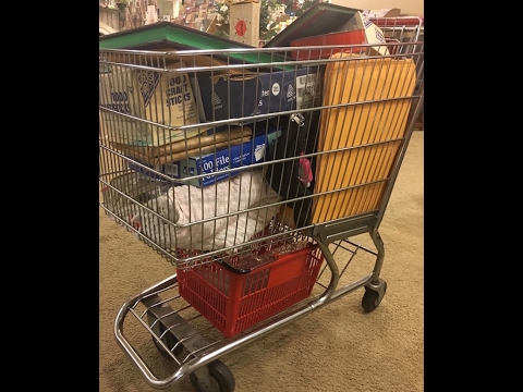 Thrift Shop Haul to celebrate our Anniversary and Valentines day!