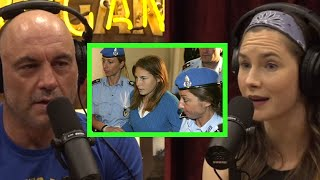 Amanda Knox Reflects oฑ Her Trial