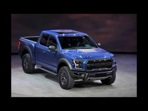2016 Ford Raptor Concept