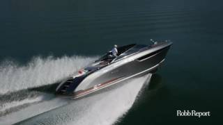 Riva's New 39-Foot Rivamare Promises to Be an Instant Classic