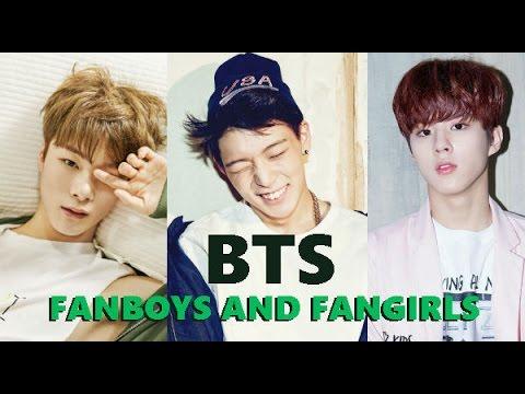 BTS V Dating A Fan