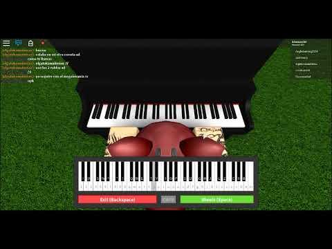 Roblox Happy Birthday Song Youtube Roblox Piano Happy Birthday High And Low Version Youtube