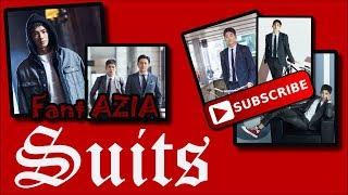 Клип к дораме☆Форс-мажоры★Suits (Korea)