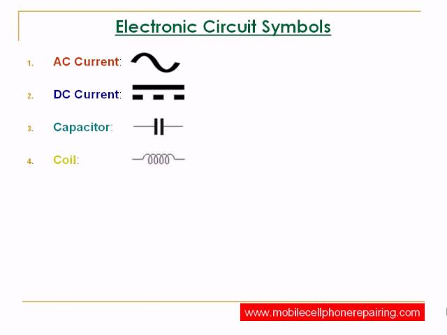 How Electronic / Electrical Circuit Works | Electronics Tutorial ...