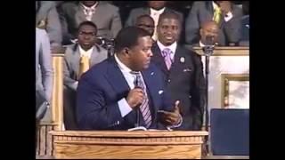 Dr. E. Dewey Smith, Jr. - Homosexuals & the Black Church