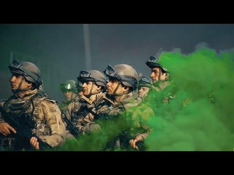 Jandarma Özel Asayiş Komutanlığı (JÖAK)2018