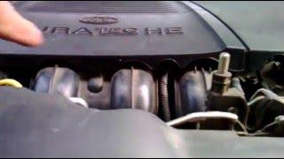 видео Продувка радиатора и замена вентилятора