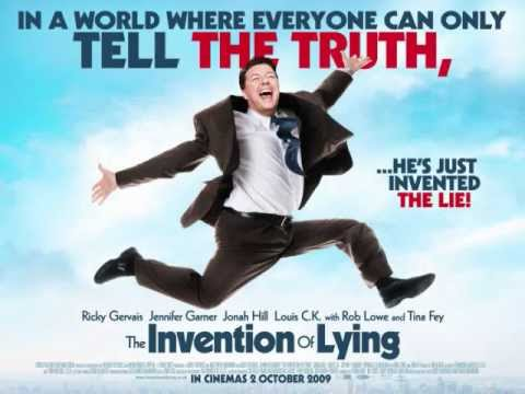 The Invention of Lying Spill Review