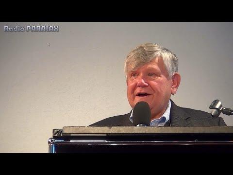 Amiga 30 Jahre Event in Neuss/Germany - Eröffnungsrede mit Petro Tyschtschenko