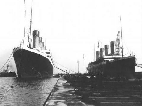 The Best Titanic Conspiracy Documentary (2012)