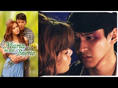 Maria La Del Barrio - Episode 22