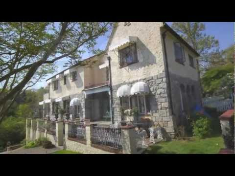Asheville Real Estate: 21 Lakeview Road, Asheville, NC