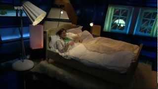 Quarks & Caspers - Schlaflosigkeit [HD]