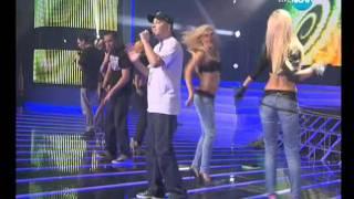 Ъпсурт на живо в X-factor (28 септ. 2011)