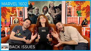 The Marvel Universe From the Past! | Marvel 1602 | Back Issues