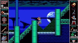 Odallus Quick Play (60FPS)