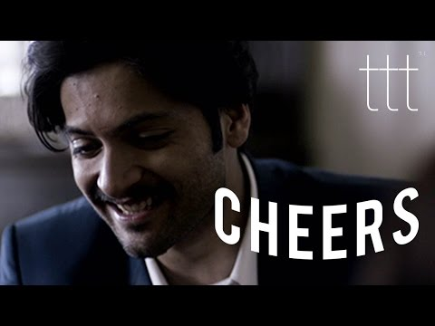 CHEERS - a short film by TTT