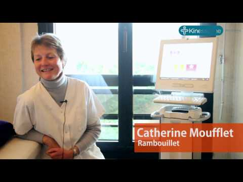 Guide du plancher Pelvien : itv C.Moufflet