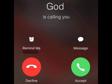 May 23, 2021 - The Call