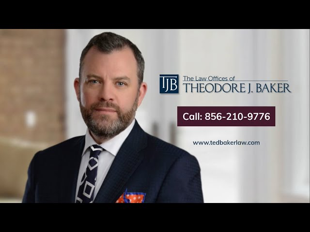 Theodore J. Baker | South Jersey DCPP Lawyer
