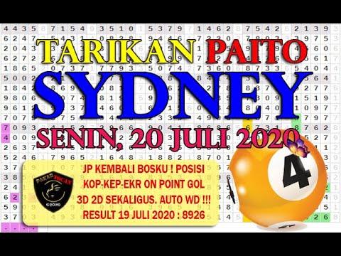 ✔️tarikan-paito-sydney-hari-ini---senin,-20-juli-2020