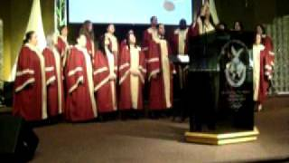 Bay Ridge Christian Center Choir: Lord I Believe in You Thumbnail