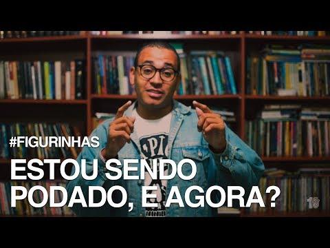 #FIGURINHAS // ESTOU SENDO PODADO, E AGORA? // GABRIEL COSTA