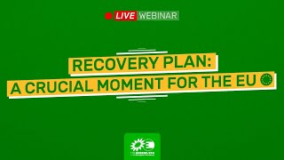 Recovery plan: a crucial moment for the eu