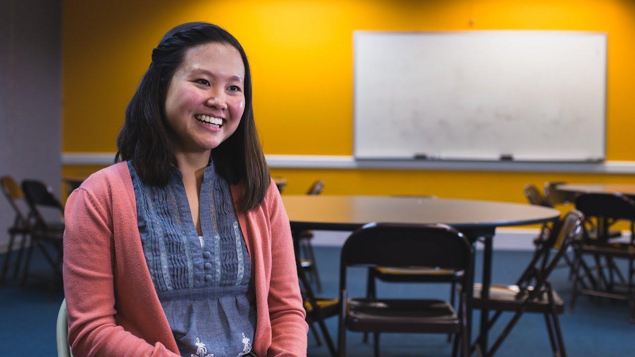 Masters of TESOL & Intercultural Studies at Wheaton College Graduate School