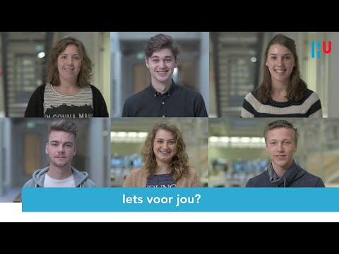 Hogeschool Utrecht Opleiding