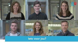 Hogeschool Utrecht Opleiding Human Resource Management