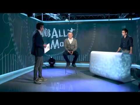 HandballMania - 3^ puntata [27 settembre]