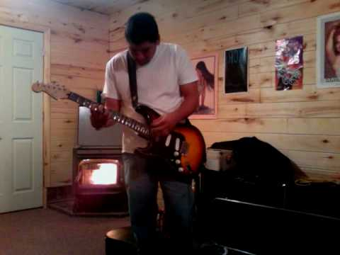 Los Lonely Boys Cover She Came In Through The Bathroom Window