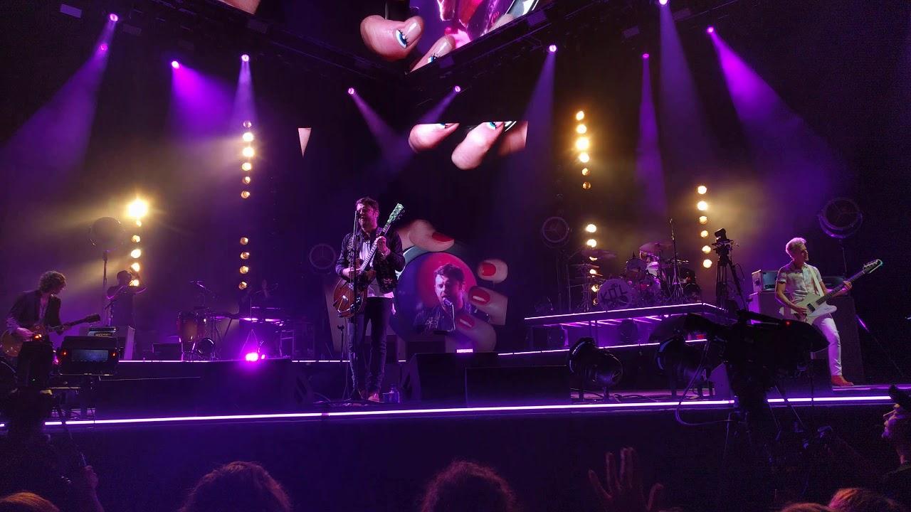 Kings Of Leon Live In Toronto September 8th 2017