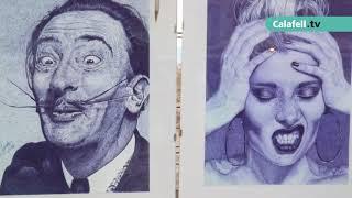 Artistes Calafell Art 3 de juliol 2021