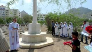 Йемен (Гонения христиан в мире)