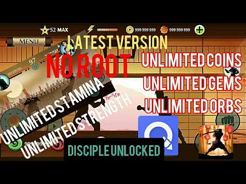 game shadow fight 2 hack unlimited money - Hack Shadow Fight 2 Latest Version #UnlimitedMoney UnlimitedOrbs