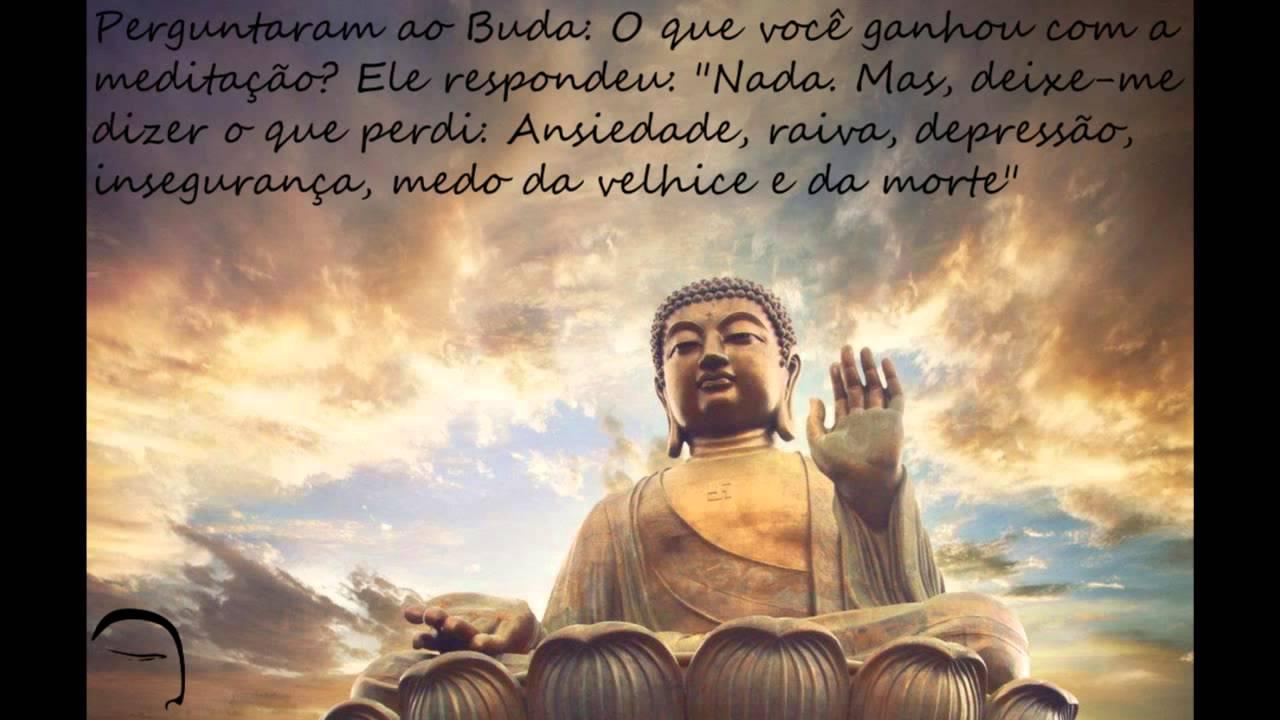 Frases De Buda E Bodhidharma Youtube