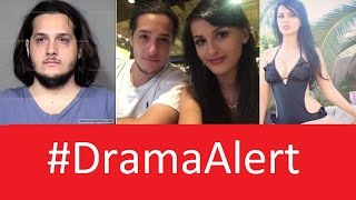Sssniperwolf Boyfriend ARRESTED! #DramaAlert  Mr Sausage Mugshots - Break up Domestic Violence
