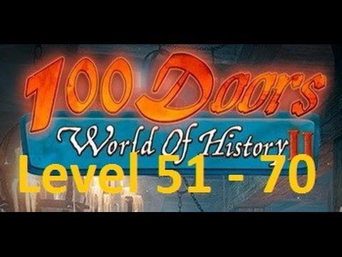 100 дверей мир истории 1, 2, 3, 4, 5, 6, 7, 8, 9, 10 уровень