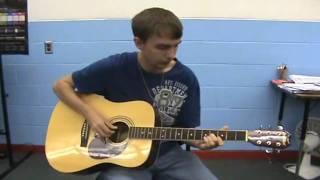 Cody Ratliff - Tears In Heaven