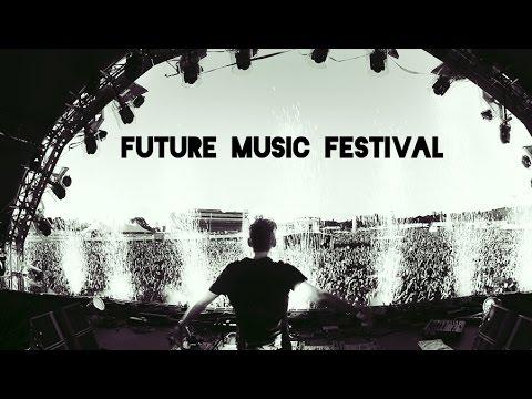 Future Music Festival 2015 Sydney - Aftermovie