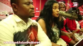 Jalango: Nigerian films and Juju